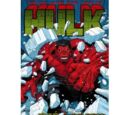 Hulk, Vol. 2: Red & Green