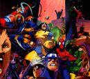 Marvel Super Heroes vs. Street Fighter Images