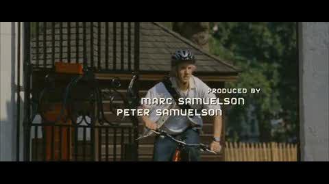 Alex Rider Operation Stormbreaker - opening credits
