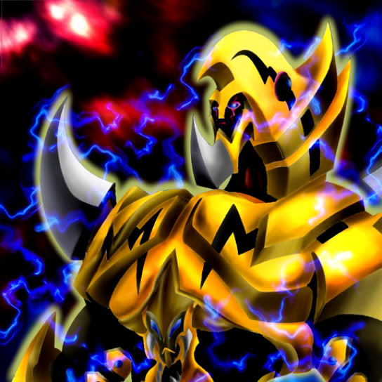Card gallery the fiend megacyber yu gi oh