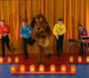 We're Dancing with Wags the Dog