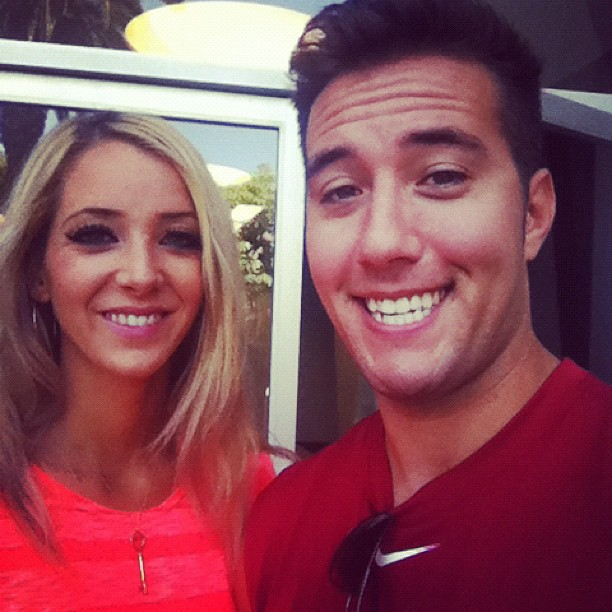 Jenna marbles dating max no sleeves