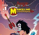 Hora de Aventura: Marceline y las Reinas del Grito Número 1