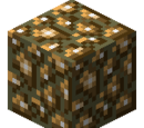 Non-modded Nether Ores