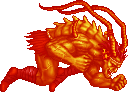 FF4PSP Ifrit 2