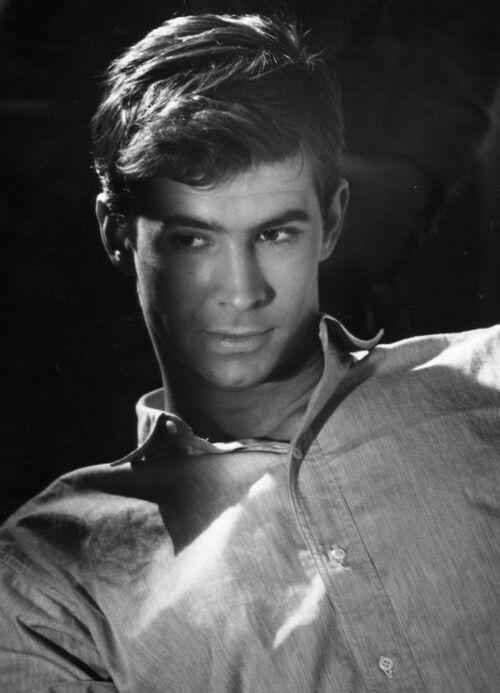 Anthony Perkins - Moviepedia