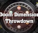 Doom Dimension Throwdown