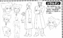 Lawrence III model sheet.png