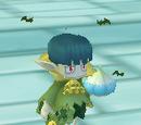 Vampire Dracula (Mini Pet)