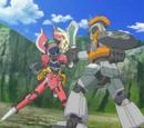 Episode 03 (W)/Screenshots