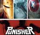 Punisher: War Zone Vol 3 1