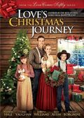 Love's Christmas Journey DVD