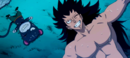Gajeel and Lily look at the stars.png