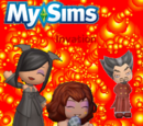 MySims Invasion (CCC)