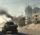 Gulf of Oman/Battlefield 3