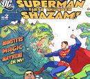 Superman/Shazam: First Thunder Vol 1 2