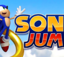 Sonic Jump (2012)/Gallery