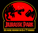 Jurassic Park VII:No more Humans on Isla Tyrannus