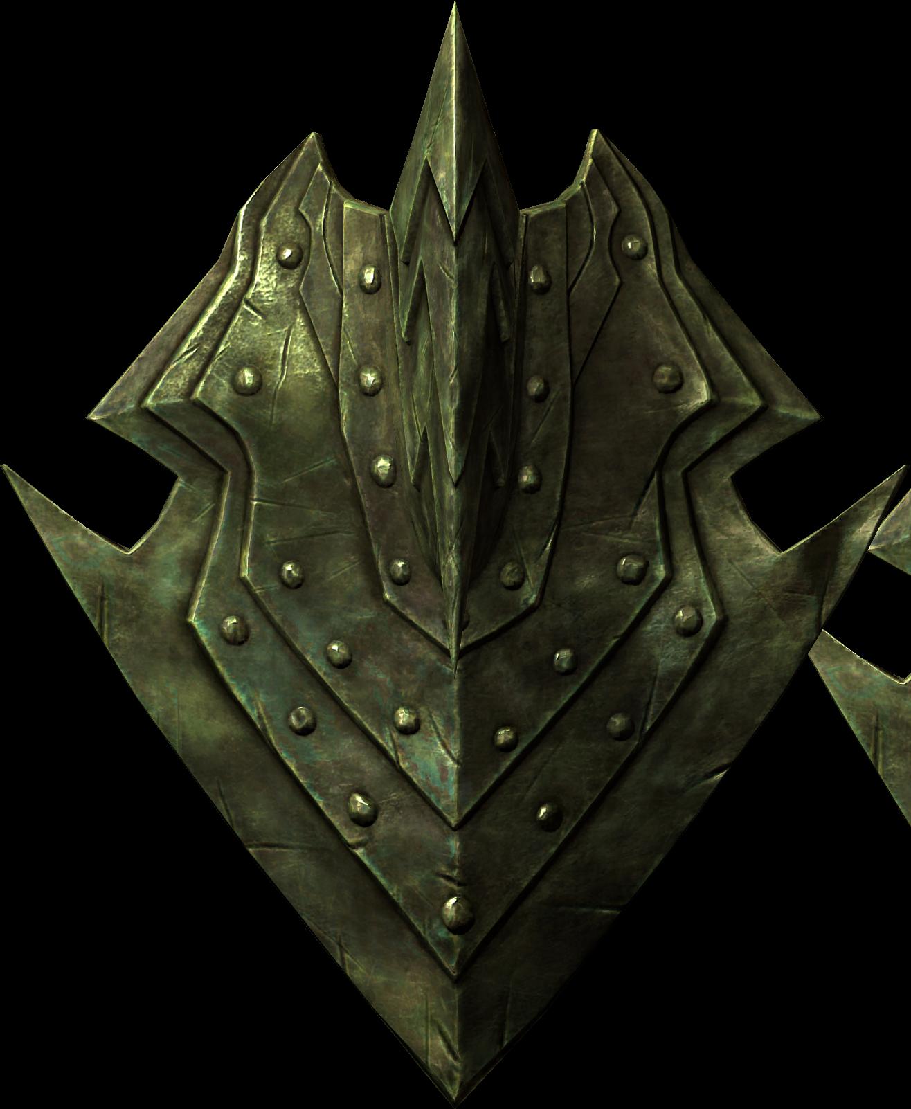 Raktárépület Orcish_Shield_SK