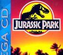 Jurassic Park (videojuego de Sega CD)