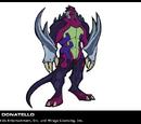 Dark Donatello