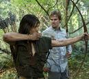 Arrow (TV Series) Episode: Damaged/Images