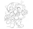 Sonic Advance 3/Gallery