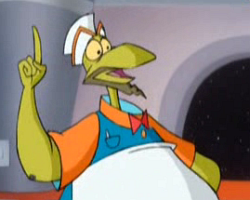 Character Images - Buzz Lightyear of Star Command Wiki