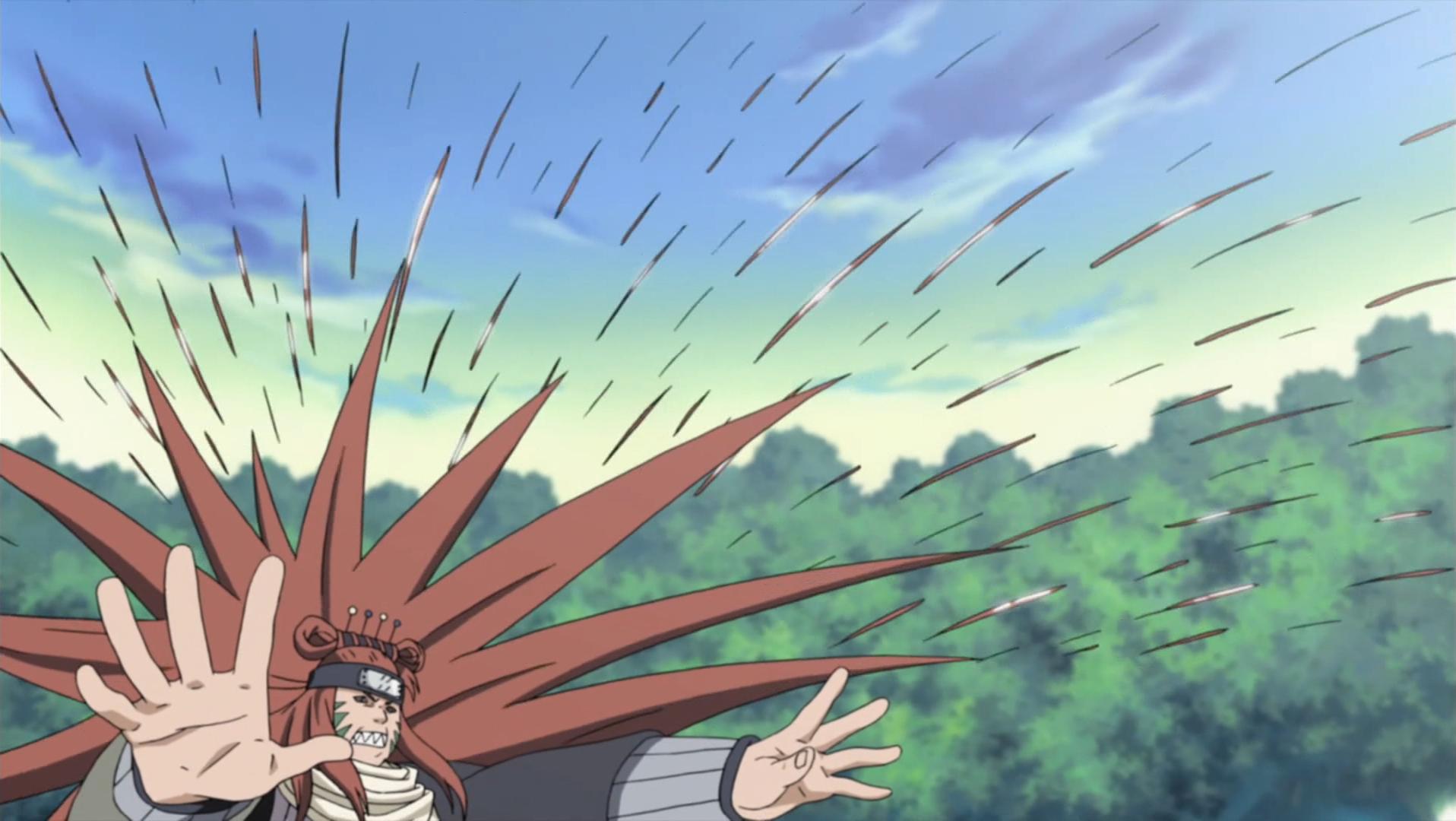 Sakura vs hidden mist ninja039s - 2 4