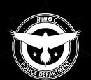 Policía de Rinoc
