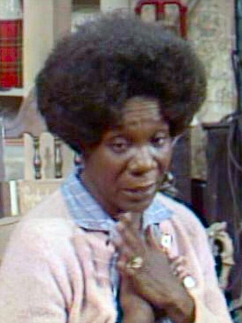 Beah Richards sanford and son