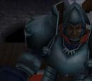Bosses: Duel Saga