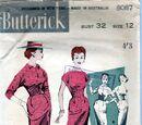 Butterick 8087