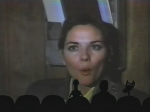 Oh, Kim Cattrall - MST3K Wiki - Mystery Science Theater 3000
