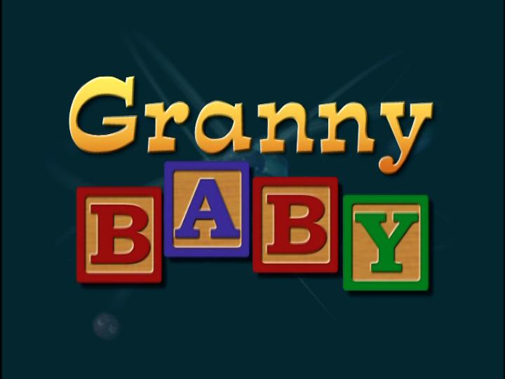 Granny Baby Jimmy Neutron Wiki