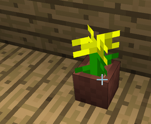 Flower Pot Minecraft Wiki