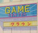 Centro de videojuegos Crown