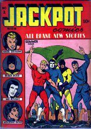 Jackpot Comics Vol 1 2