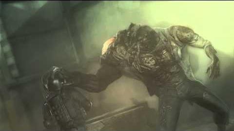 Wolfpack cutscenes