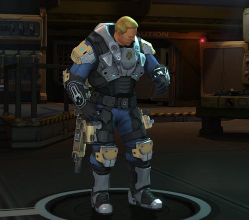 Xcom Chryssalid Armors (XCOM: Enemy Un...