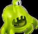 Alien Clinger