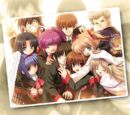 Little Busters! Wiki