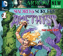 Sword of Sorcery Vol 2 1