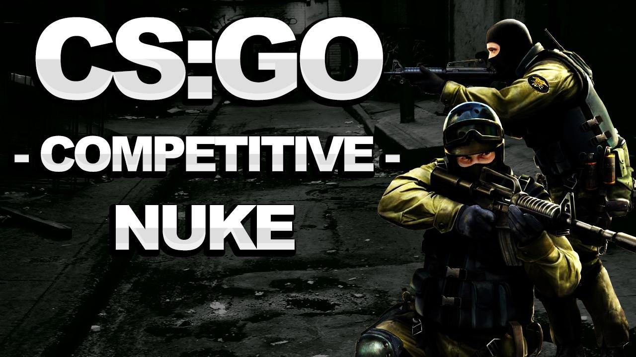 Counterstrike Global Offensive - Gameplay Montage - Defusal Mode Nuke