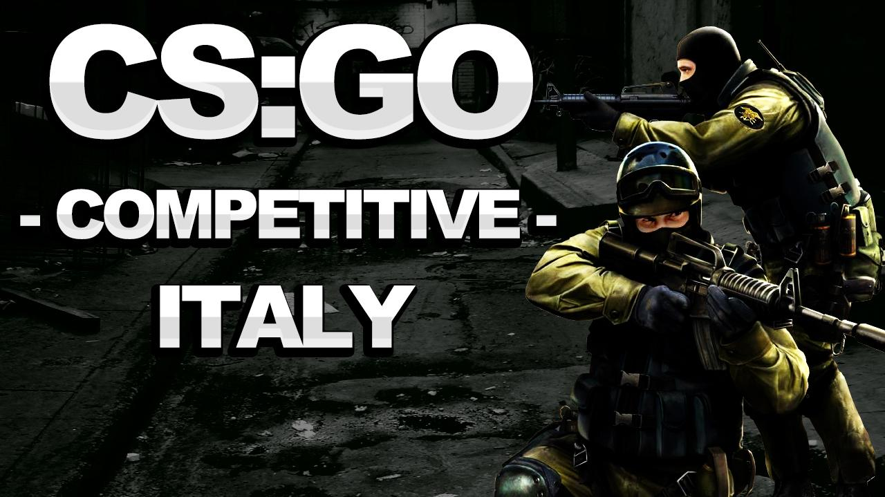 Counterstrike Global Offensive - Gameplay Montage - Hostage Mode Italy