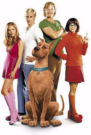 Image - SD Cast.jpg - Scoobypedia, the Scooby-Doo Wiki