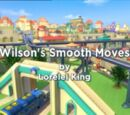 Wilson's Smooth Moves