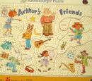 Arthur puzzles (Ravensburger)