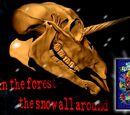 Creatures of Mooncaster