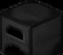 Dark Matter Furnace